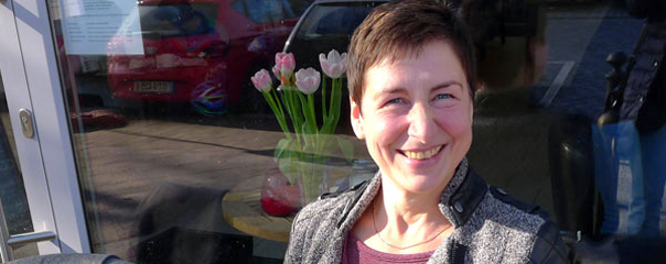 """Interview mit """"die Kirche"""", evangelische Wochenzeitschrift, Simone Merkel, Bibelerzählen"""