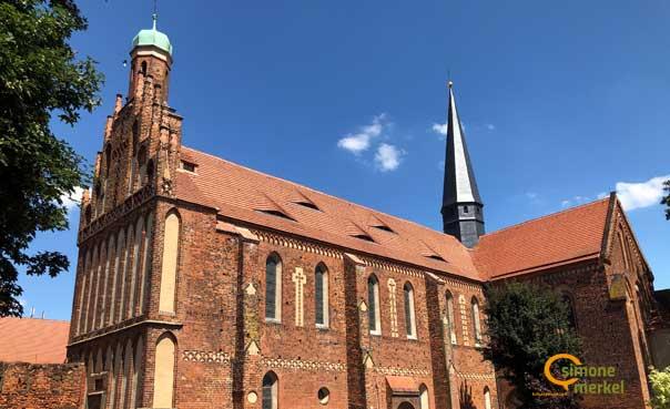 Kloster Marienstern Mühlberg/Elbe, Bibelerzählakademie, Ausbildung, Simone Merkel