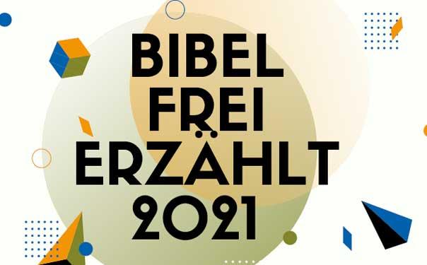 Bibel frei erzählt, Bibelerzählen, Ausbildung, Bibelerzähöakademie, Simone Merkel